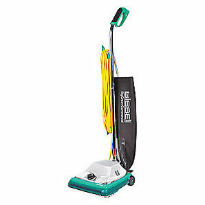 Bissell BG101H - Gray/Green - Upright Cleaner