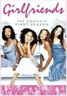 Girlfriends The Complete First Season 4pc DVD Region 1 097361222646