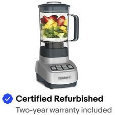 Cuisinart Velocity Ultra 7.5 1 HP Blender SPB-650FR