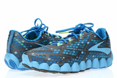 BROOKS WOMEN/'S NEURO  Atomic Blue Sneakers