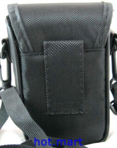 Cámaras caso para Canon Powershot G17 Sx130 G12 sx180 es Gx1 G16 G15 G13 Sx170