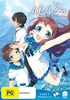 A Lull In The Sea - Nagi No Asukara : Part 1 (DVD, 2015, 2-Disc Set)