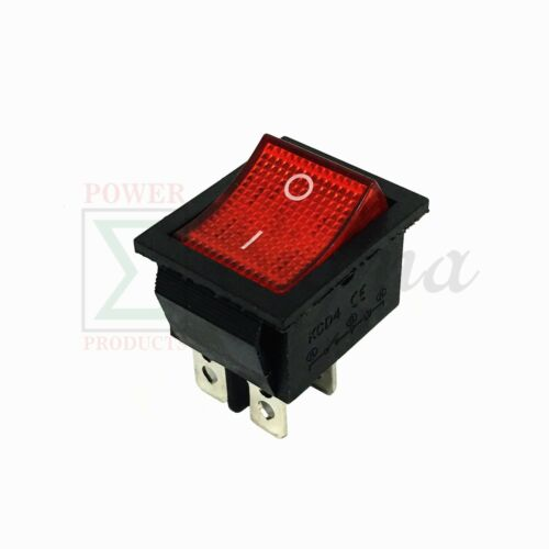 On Off Switch For Powermate PM0126000 Portable Manual Start 7500//6000W Generator