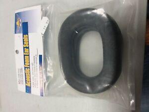 Avcomm Accessoires Pn# P1006 Small Acoustic Foam Ear Seal Protection Oreille