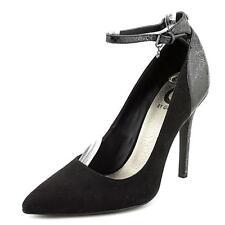 G By Guess Fabien Women US 8 Black Heels NWOB  1616