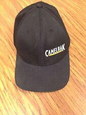 New CamelBak Fitted Small Medium Hat NWOT FlexFit Camel Bak  S/M