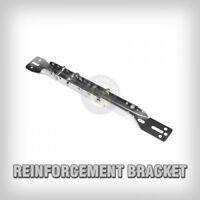 Garage Door Opener Reinforcement Bracket - Adjustable To 18 21 24 Sections