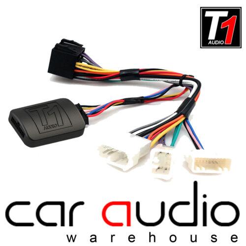 T1-TY1 para TOYOTA AVENSIS Volante Adaptador De Interfaz de teléfono Parche libre de plomo