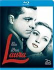 Laura 024543838616 With Gene Tierney Blu-ray Region 1