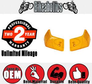 JMP-Indicator-Lens-Orange-2-Piece-Set-Rear-for-Vespa-Scooters