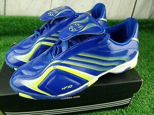 ADIDAS-F10-6-TRX-TF-J-Junior-Astro-Turf-Football-Trainers-UK-SIZE-5-EUR-38