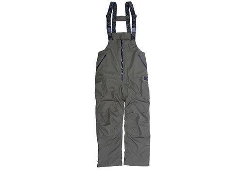 Fox Chunk 10K Khaki Salopettes   Trousers   Fishing Clothing