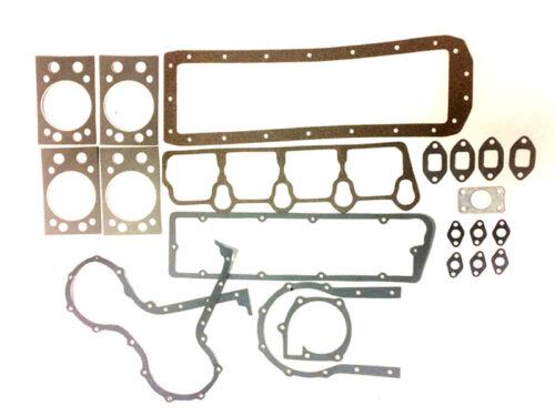 Dichtsatz Motor Zetor Super50