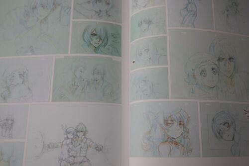 Yoseatsume The Irregular at Magic High School,Oreimo JAPAN Kana Ishida Art Book