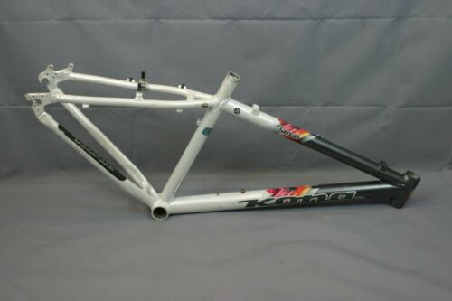 "Kona Lanai MTB Bike Frame 16/"" Medium M Hardtail Disc Downhill Trail USA Charity!"