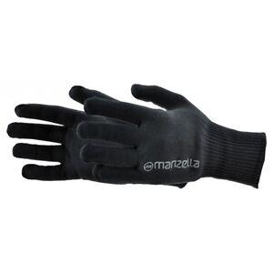 Manzella-MAX-10-Thermal-Liner-Mens-Medium-Large-Black
