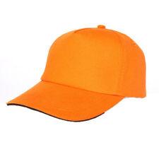 d59bdcf4cb1 item 1 Mens Womens Sports Baseball Cap Golf Hat Snapback Peaked Trucker  Adjustable New -Mens Womens Sports Baseball Cap Golf Hat Snapback Peaked  Trucker ...