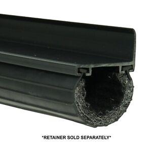 Rodent Proof Garage Door Seal 3 4 Inch Ebay