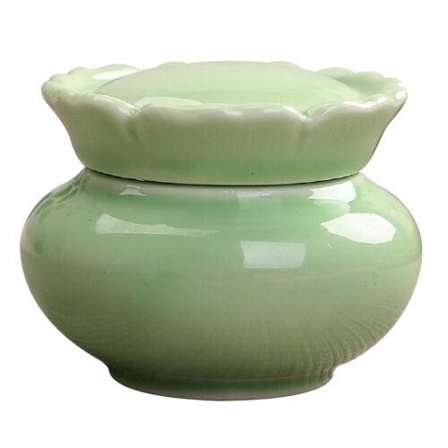 Ceramic Sealed Storage Jar Tea Sealed Tea Food Nut Drug Tank