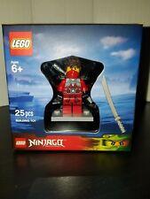 Sir Fangar Lightning Lad Lego Target Winter 2015 Minifigure Gift Set Promo Cube 5004077 Kai Stone Armour City Scuba Diver by LEGO