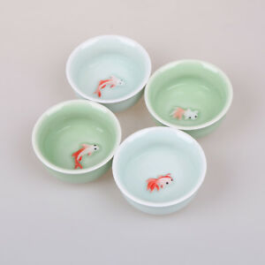 Chinese-Tea-Cup-Porcelain-Celadon-Fish-Teacup-Set-Teapot-Drinkware-Ceramic-Nd