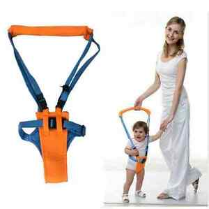 55a63c6c285a 1X Baby Toddler Harness Bouncer Jumper Help Learn To Moon Walk ...