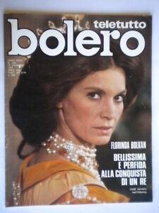 Bolero-1441-Bolkan-Spencer-HIll-Endrigo-Minoprio-Nada-Farinon-Villaggio-Identici