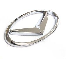 Logo Trunk Genuine Emblem #64 For 99 00 Hyundai Accent