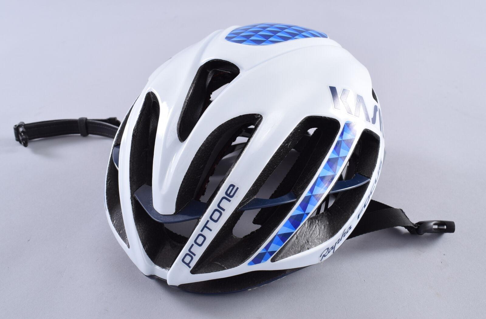 Kask Prossoone 2.0 Rapha Focus Helmet Adjustable Medium 52-58 CM Cycling strada Bike