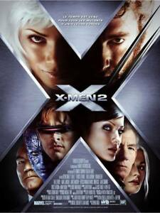 DVD-X-MEN-2-COLLECTION-PRESTIGE-2-DVD-NEUF