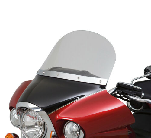 "14/"" Windshield K99994-0174 New OEM Kawasaki Vulcan 1700 Vaquero 11-18"