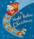 The Night Before Christmas by Clement C. Moore (Hardback, 2015)
