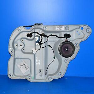 Touran-Driver-Rear-Electric-Window-Regulator-1T0-839-730-H-1T0839730H-Genuine-VW