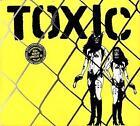 Toxic (Compilation) (3LP+CD) von Toxic (2015)