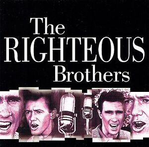 CD-The-Righteous-Brothers-Unchained-Melody-You-039-re-My-Soul-And-Inspiration