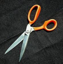 Inlaid,Hot drop-forged polish WISS W20 10 1//4 Inch Heavy Duty Industrial Shears