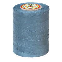 105astar Cotton Machine Quilting & Sewing Threadazure Gray Blue30 Wt