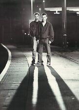 Pet Shop Boys poster print  - Rent - 13 x 18 inches