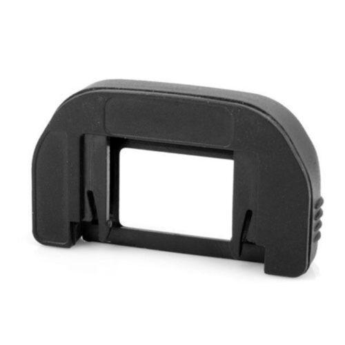 5 × Visor Ocular de goma EF Ocular para Canon EOS 600D 550D 650D 700D 1000D