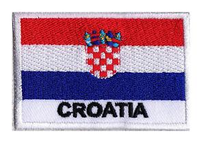 Ecusson-patche-drapeau-patch-Croatie-70-x-45-mm-Pays-du-Monde-a-coudre
