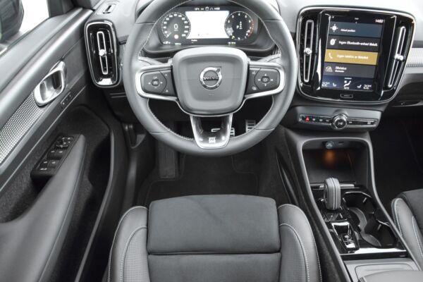 Volvo XC40 1,5 T3 163 R-design aut. - billede 5