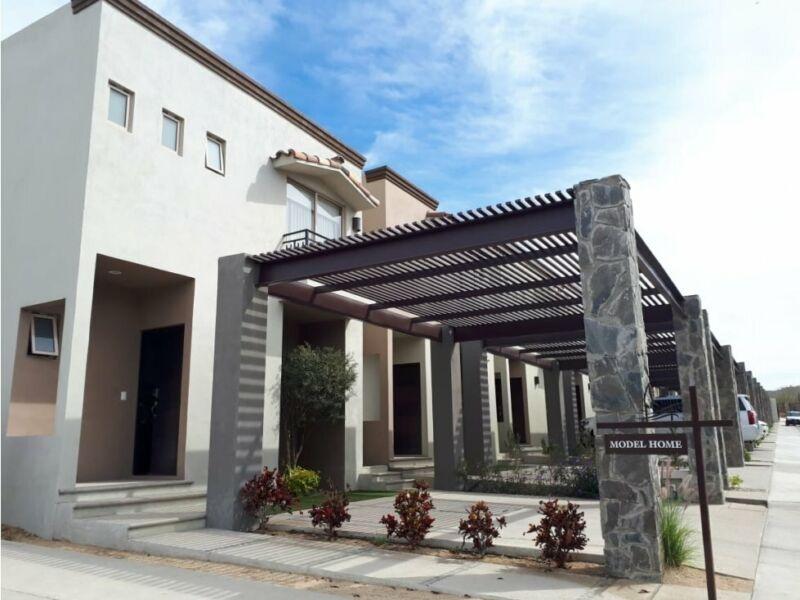 Casa Coral Portus El Tezal
