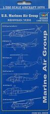 TRUMPETER® 06639 US Marines Air Group in 1:350