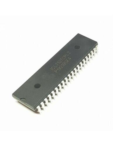 ICL7107CPLZ 3.5 Digit A D Converter LED DIL40 DIP40