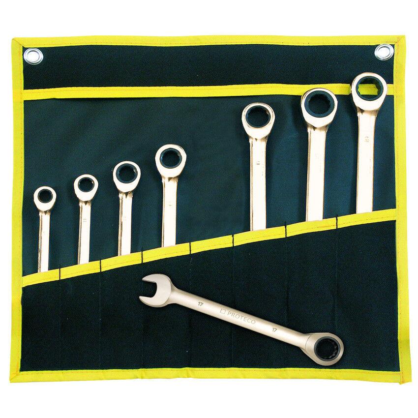 Ringmaul Ratschenschlüssel 72 Zähne CRV Ratschenringschlüssel Knarrenschlüssel | Elegante Elegante Elegante und robuste Verpackung  | Quality First  | Billig ideal  | Neu  f5ca39