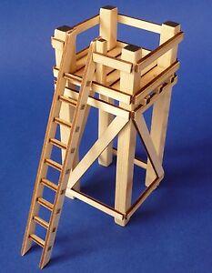 HOCHSTAND-Kontrollturm-in-1-32-fuer-Carrera-DIGITAL-Figuren-Holzausfuehrung-85561