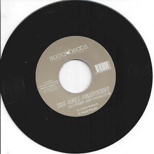 """The Soul Snatchers –  Can't Stand It – People People ft. Jimi Bellmartin 7"""""""