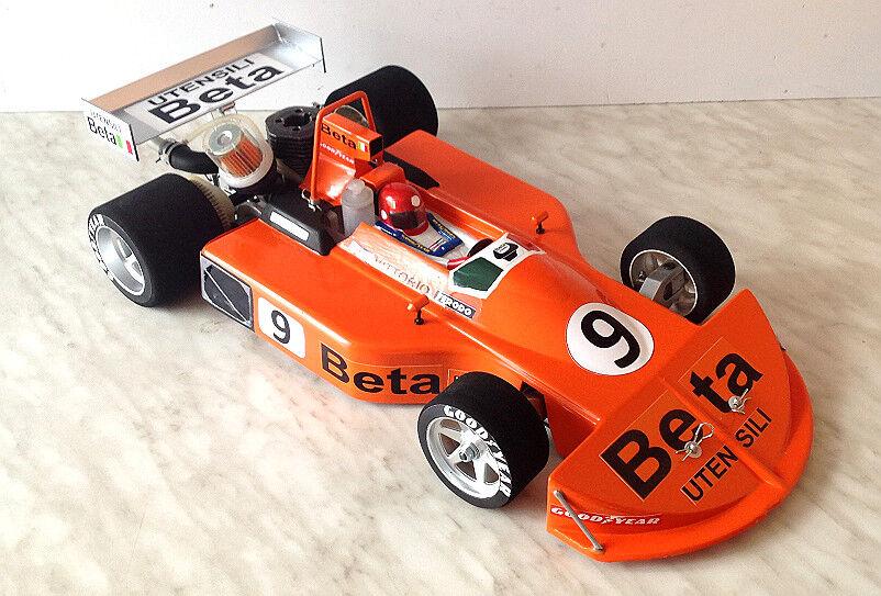 Rearität SG Futura--1 8 March 751 1975 V8 V.Brambilla