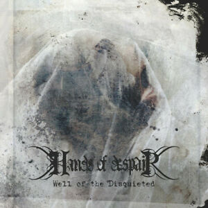 Hans-Of-Despair-Well-Of-The-Disquieted-CD-2018-Deathbound-Records