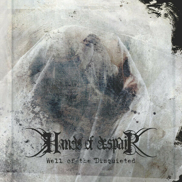 Hans Of Despair - Well Of The Disquieted ( CD, 2018 ,Deathbound Records )